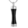 Shake Weight Urn Pendant