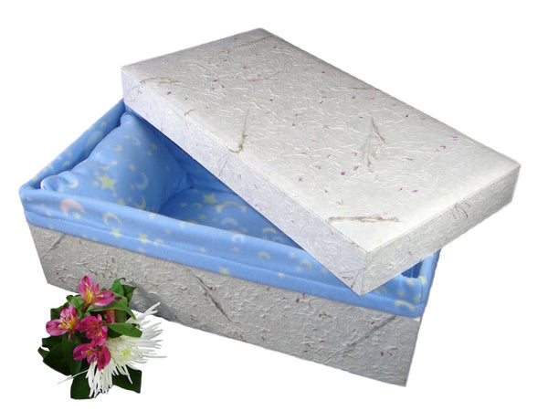 Infant Paper Coffin