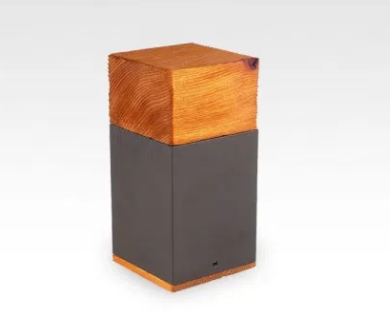 Cedar Cremation Keepsake Urn
