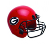 University of Georgia Football Helmet Urn