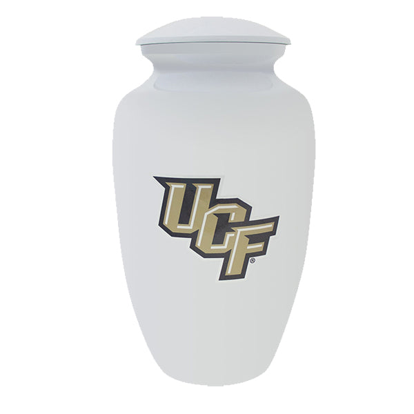 UCF Football Cremation Urn