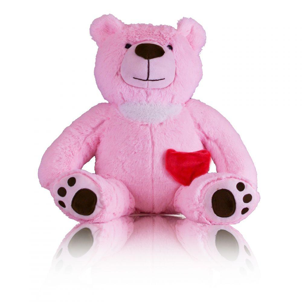 Pink Teddy Bear Urn
