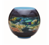 Fish Bowl Cremation Urn