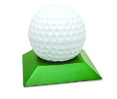 Golf Ball Cremation Urn