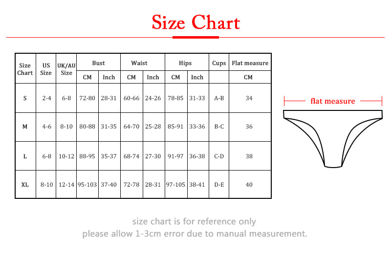 Size Measure