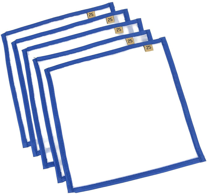 Pressing Screen - 5 Pack of 25 Micron