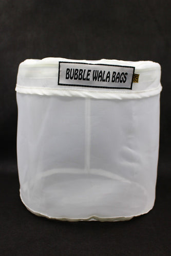 2 Gallon - All Mesh Zipper bag