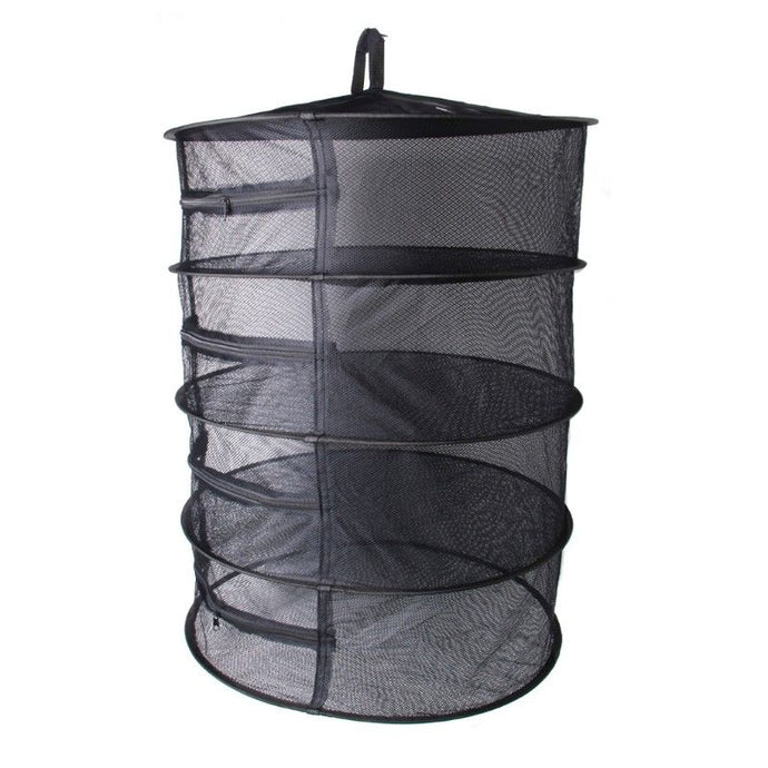 Collapsible Dry Net