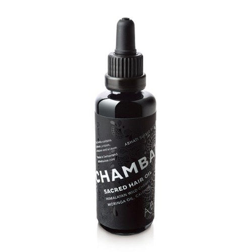 ABHATI SUISSE CHAMBAL HAIR OIL 50ML