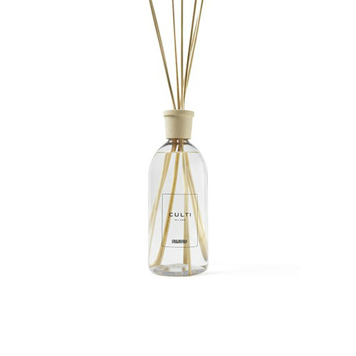 CULTI MILANO WELCOME DIFFUSER 1000ML - ODE ROSAE