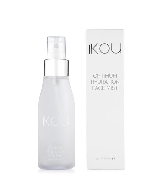 iKOU ORGANIC FACE MIST 55ML - OPTIMUM HYDRATION