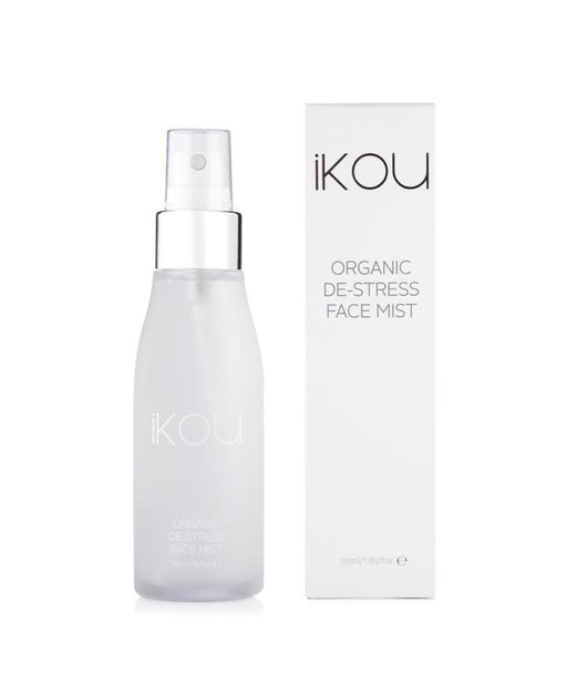 iKOU ORGANIC FACE MIST 55ML - DE-STRESS