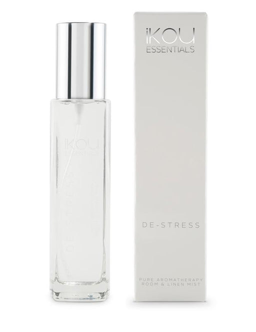 iKOU ROOM & LINEN MIST 100ML - DE-STRESS