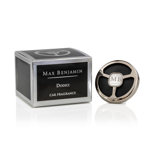 MAX BENJAMIN LUXURIOUS CAR FRAGRANCE - DODICI
