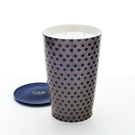 MAX BENJAMIN ILUM COLLECTION 5.15KG CANDLE - COLOGNE RETRO