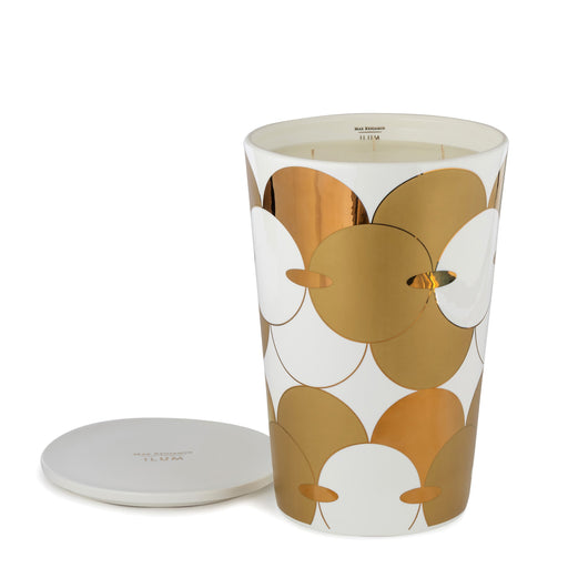 MAX BENJAMIN ILUM COLLECTION 5.15KG CANDLE - SAHARA