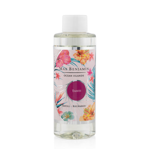 MAX BENJAMIN OCEAN ISLANDS COLLECTION DIFFUSER REFILL 150ML - TAHITI