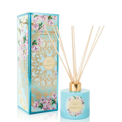MAX BENJAMIN AMALFI COLLECTION DIFFUSER 150ML - DOLCE SOLE