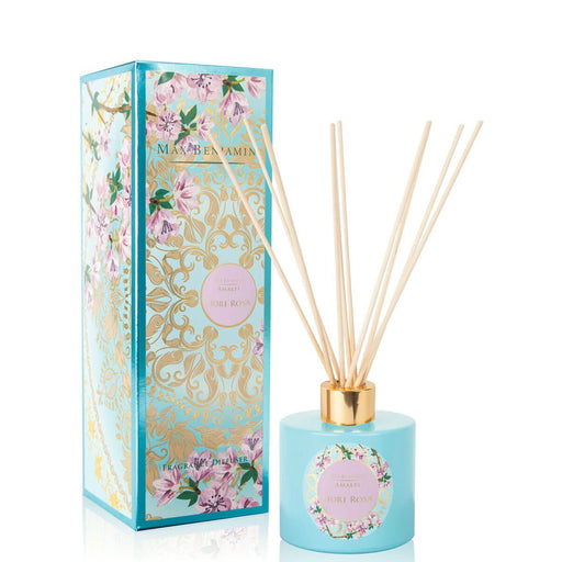 MAX BENJAMIN AMALFI COLLECTION DIFFUSER 150ML - FIORI ROSA