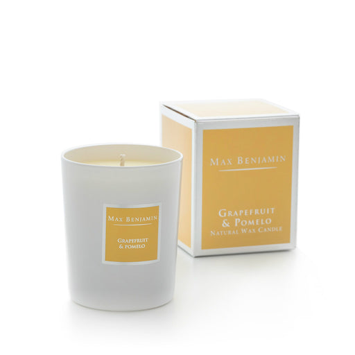 MAX BENJAMIN CLASSIC CANDLE 190G - GRAPEFRUIT & POMELO