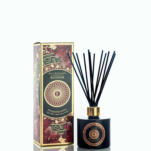 MAX BENJAMIN ELYSIUM COLLECTION DIFFUSER 150ML - ENCHANTED PATHS