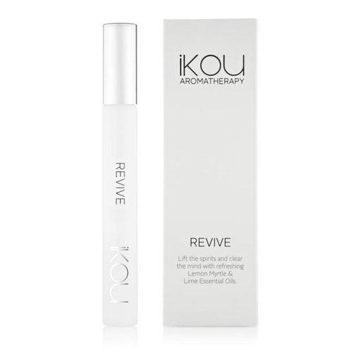 iKOU AROMATHERAPY ROLL-ONS 10ML - REVIVE