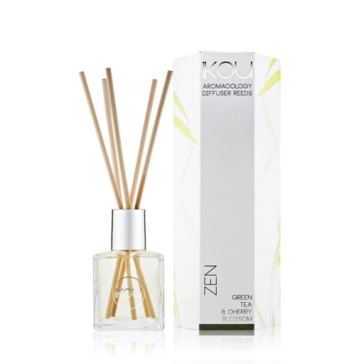 iKOU ECO-LUXURY REED DIFFUSER 175ML - ZEN