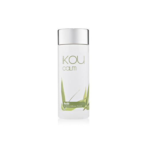 iKOU ECO-LUXURY REED DIFFUSER REFILL 125ML - CALM