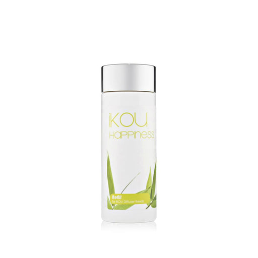 iKOU ECO-LUXURY REED DIFFUSER REFILL 125ML - HAPPINESS
