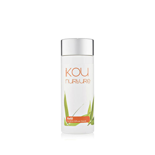 iKOU ECO-LUXURY REED DIFFUSER REFILL 125ML - NURTURE