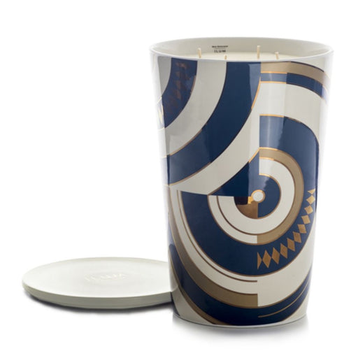 MAX BENJAMIN ILUM COLLECTION 5.15KG CANDLE - OR EGYPTIEN