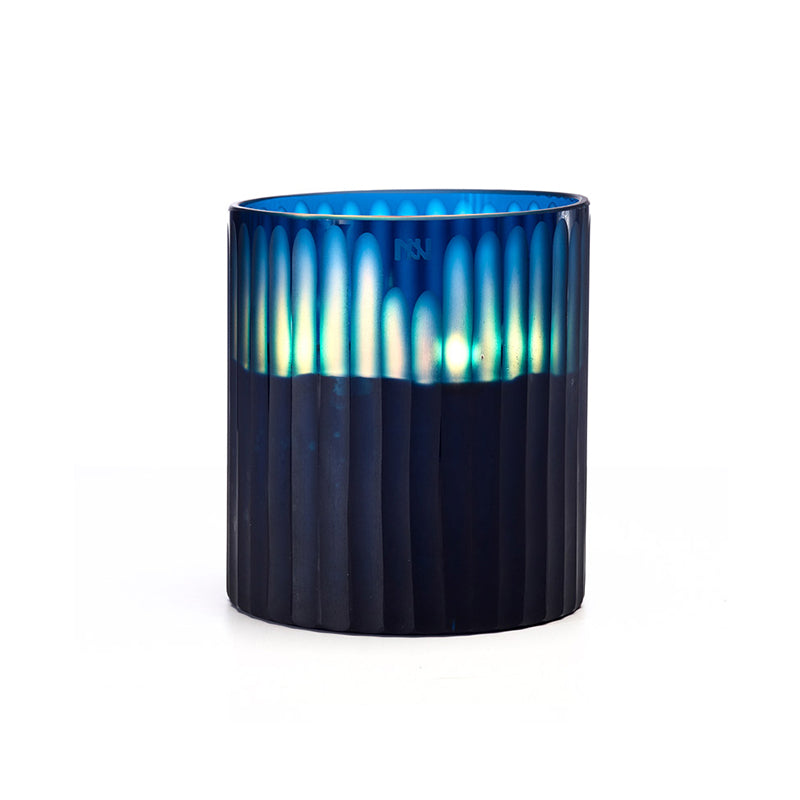 ONNO ROYAL BLUE L CANDLE - MUSE