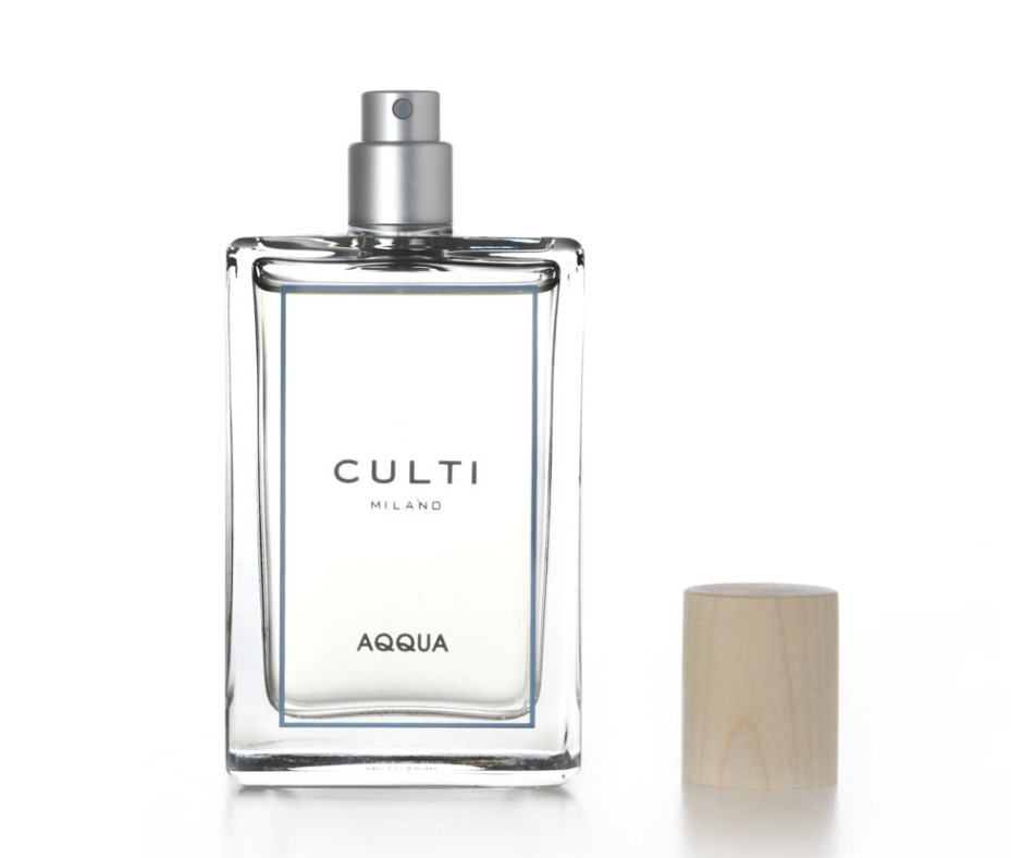 CULTI MILANO SPRAY 100ML - AQQUA