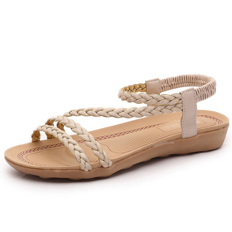 6b57fbc95 Summer women shoes woman Flip Flops Ladies Flat Sandals chaussure Sand –  chicmolly