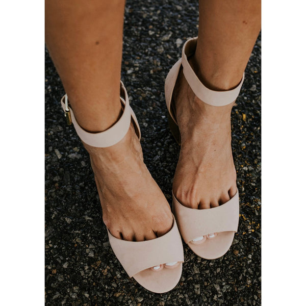 Sexy Fashion Open Toe Sandals with Buckle