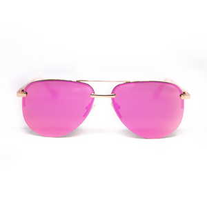 RADIANT (PINK) Sunglasses