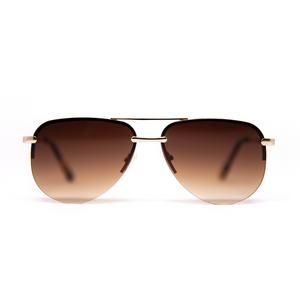 RADIANT (BROWN) Sunglasses