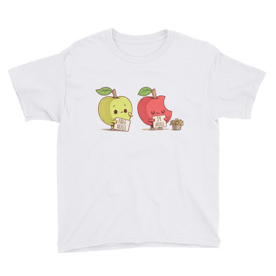 IHugs - Youth Short Sleeve T-Shirt