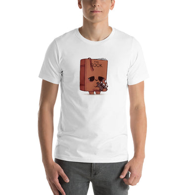 Creative Family - Short-Sleeve Unisex T-Shirt