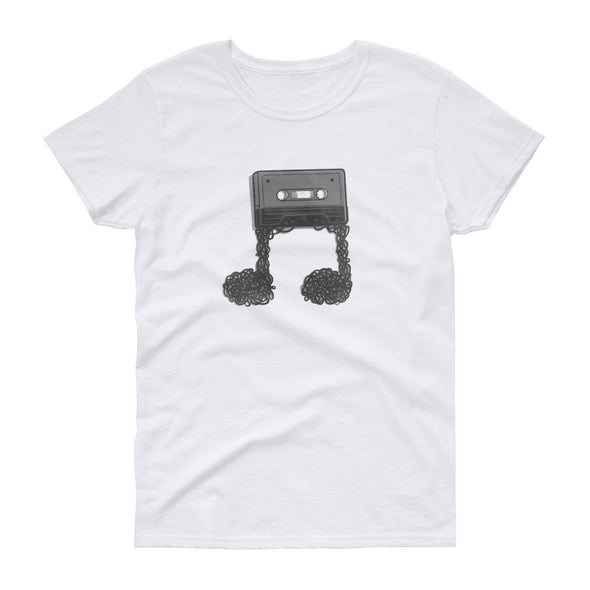 Made of Music - Women's Short Sleeve T-shirt
