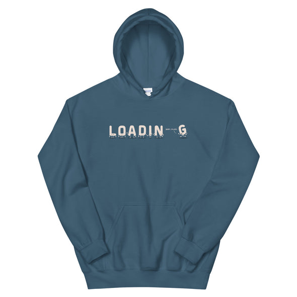 Loading - Hooded Sweatshirt