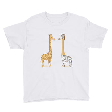 Strange Traditions - Youth Short Sleeve T-Shirt