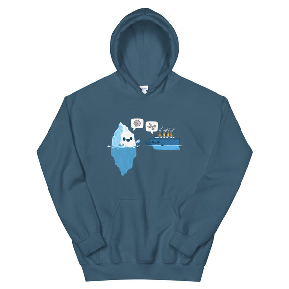 IceRock - Hooded Sweatshirt
