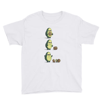 Kindest Surprise - Youth Short Sleeve T-Shirt