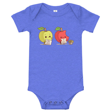 IHugs - Baby Bodysuit Short Sleeve