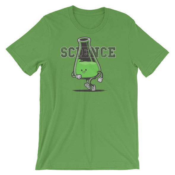 Science- Short Sleeve Unisex T-Shirt