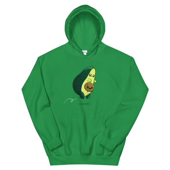 Delicious Marsupial - Hooded Sweatshirt