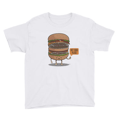 Diet Soda - Youth Short Sleeve T-Shirt