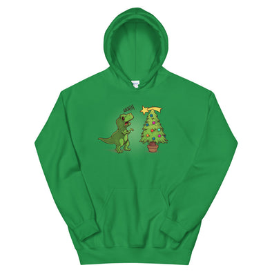 Traumatic Memories - Hooded Sweatshirt