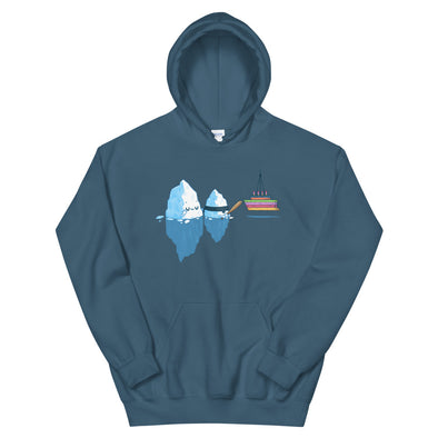 Iceberg Traditions - Hooded Sweatshirt